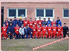 Maranello Sport.
