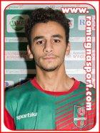 Ayman Rahmouna