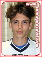 Matteo Pressato