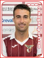 Alma Juventus Fano risolve consensuale il contratto con  Giordano Fioretti