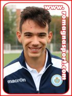 Under 15 – San Marino Academy - Südtirol 1-1