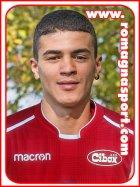 Omar Zegnane