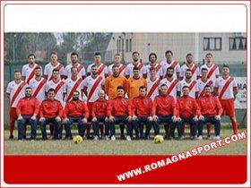 Athletic Correggio