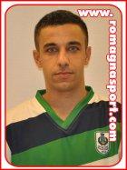 Filippo Palmieri allo Junior Corticella!