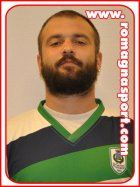 Secondo colpo Petroniano, Omar Rattini