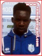Serigne Mbake Gueye