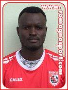 Mamadou Talibe Dieme