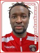 Oussou Welle