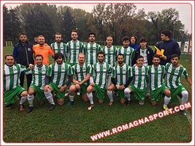Deportivo Roncadello