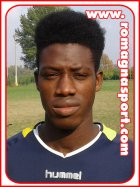 Cherno Njie