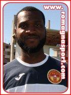 Aaron Chigozie Regal