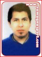 Luis Antonio Rojas Goycochea