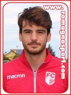 Gianmarco Bacchilega