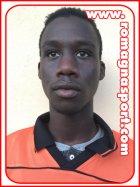 Omar Mbaye