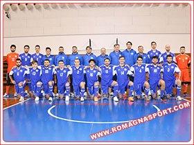 Nazionale Futsal