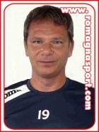 Francesco Cristiani è il nuovo allenatore della Vigor Carpaneto