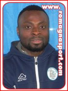 Omorodion Ogbeide
