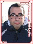 Domenico Scigliano collaborerà con la prima squadra del Trebbo