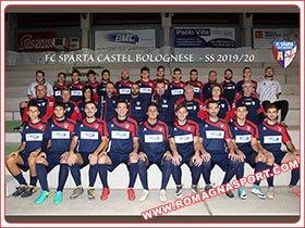 Sparta C. Bolognese