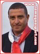 Mauro Canil