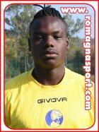 Samuel Afriyie