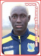Dame Diop