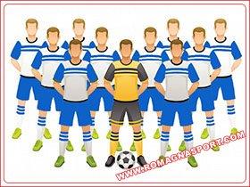 Fratte United 2009