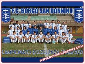 B.go S. Donnino