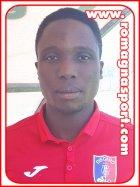 Mamadou Mbaicor Sankhare