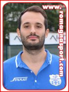 Piccardo Traversetolo- Calcio  Del Duca Grama 1-1