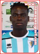 Phillippe Lamine Diouf