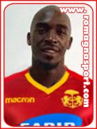 Benjamin Mokulu