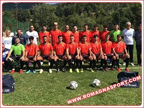 Sporting Lagaro 2015