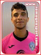 Fradj Ben Mohamed