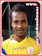 Mamadou Kaira Barry