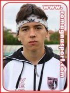 Alex Mendoza Ferrer