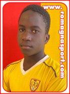 Omar Gningue