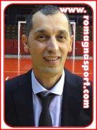 Reggio Emilia Calcio a 5, l'organigramma definitivo