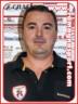 Matteucci è il nuovo allenatore della Futsal Cesena
