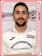 Buldog Lucrezia-Futsal Cesena 3-2