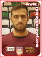 OR Reggio Emilia C5-Aosta C5 5-3