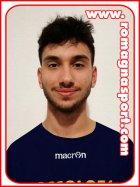 Cristian Mazza