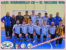 Bondanello C5