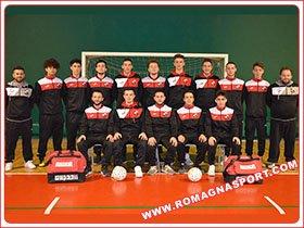 Balça Calcio a 5