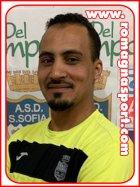 Mohamed Fariss