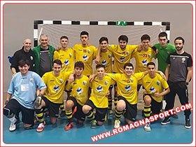 Bagnolo vs Aposa FCD 5-11